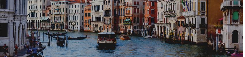Venezia lavoro per stranieri e studenti part time