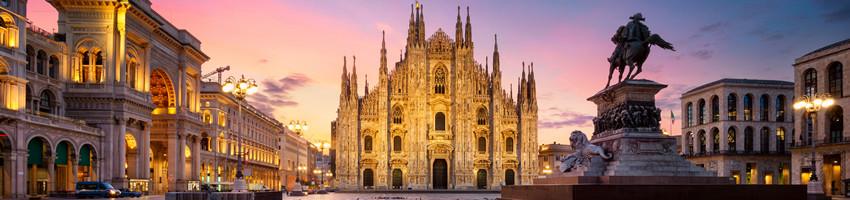 Milano offerte di lavoro